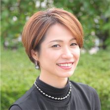 代表理事 池田 佳子